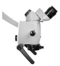 Microscope Head With 45 Deg Inclinable Binocular Tube