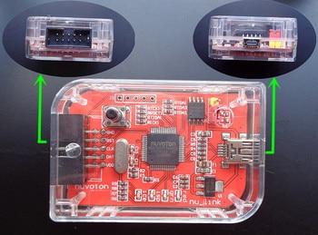 N76E003 Nu-ссылка загрузчик симулятор NuLink Оффлайн функция загрузки  полную серию N76E003