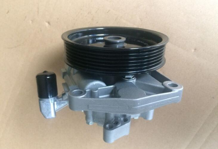 New Power Steering Pump For Mercedes ML Class R Mercedes-Benz ML350 ML500 R350 R500