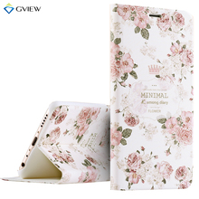 High Quality 3D Relief Print PU Leather Flip Cover Case For Meizu Mx6 5.5 Inch Stand Phone Bag Coque Fundas