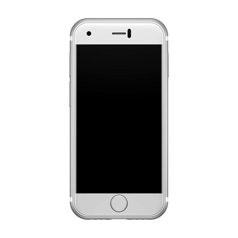 Original SOYES 7S Super Mini Android Smart mobile Phone 1GB+8GB 5.0mp quad Core Dual SIM Dual