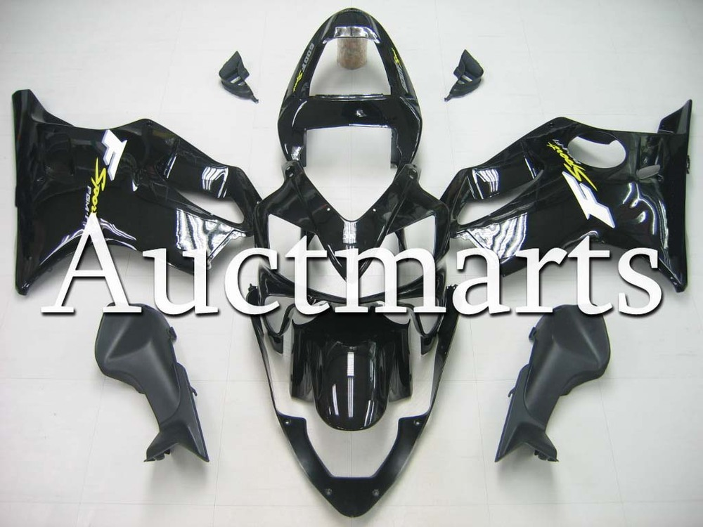 For Honda CBR 600 F4i 2001 2002 2003 Injection ABS Plastic motorcycle Fairing Kit Bodywork CBR600 F4I 01 02 03 CBR600F4i EMS34 for honda cbr 600 f4i 2001 2002 2003 injection abs plastic motorcycle fairing kit bodywork cbr600 f4i 01 02 03 cbr600f4i ems28