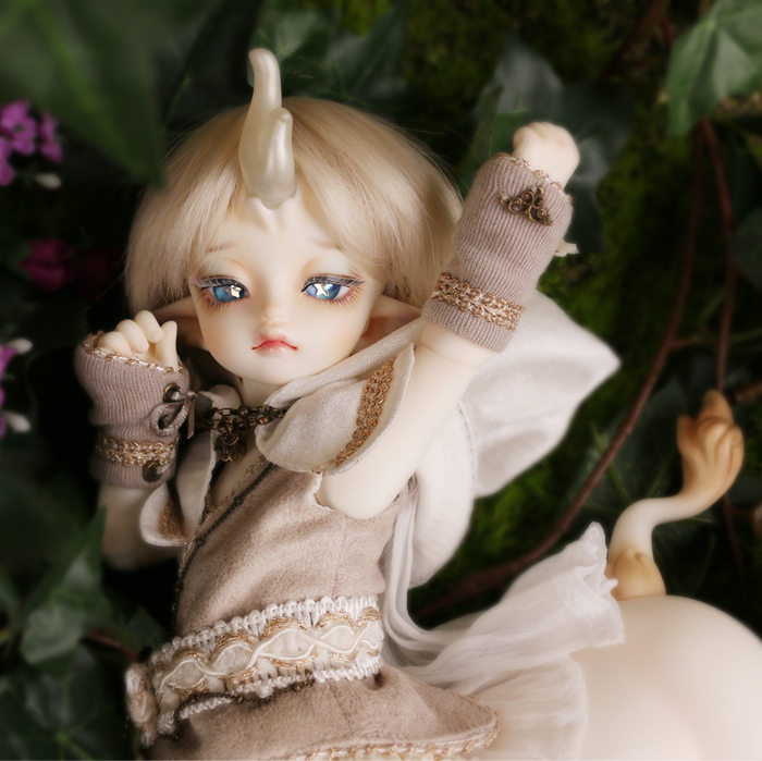 soom B isha 1/6 bjd resin figures luts ai yosd volks kit doll not for sales bb fairyland toy baby gift fl
