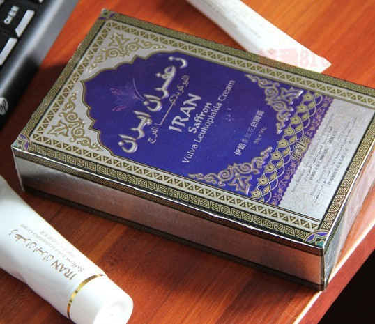 Hotsale-Iran-saffron-white-cream-IRAN-Vulva-Leukoplakia-Cream-white-cream-genital-itching-Feminine-Hygiene-Female (2)