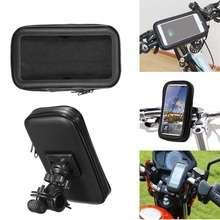 Waterproof Bike Phone Holder Case