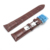 De bambú de La Raya Correas 16mm, 18mm, 19mm, 20mm, 21mm, 22mm 2017 correa de cuero Genuino correa de reloj 24mm correas de reloj deducción Automática C06
