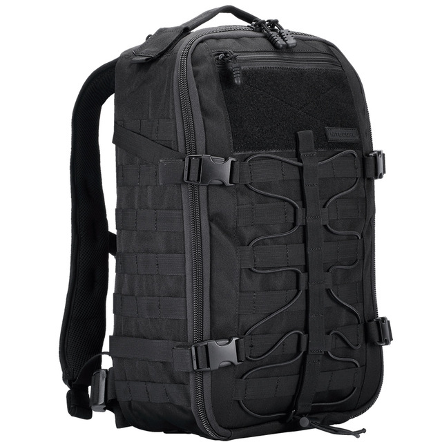 1 pc best price Nitecore BP25 Multi purpose backpack outdoor activities Travel long 25L wear 1000D