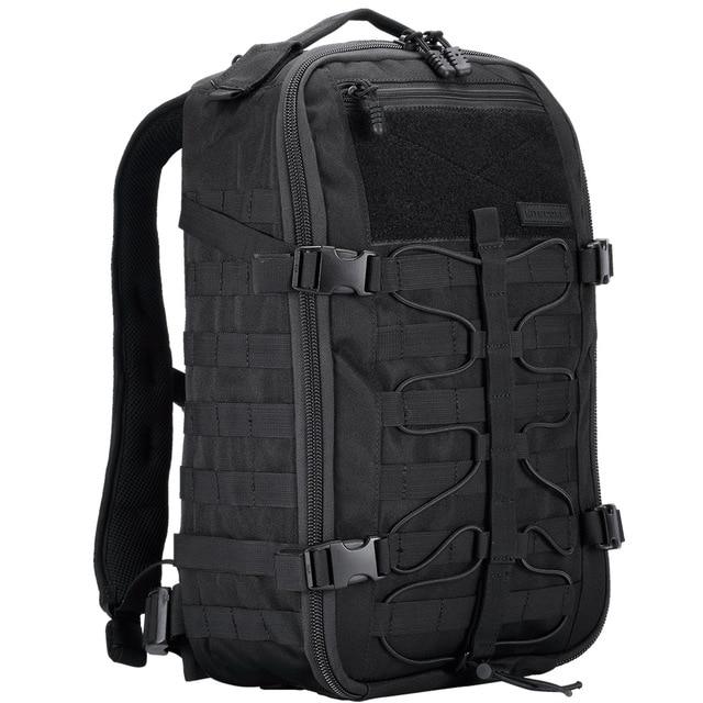 1 Pc Best Price Nitecore BP25 Multi-purpose Backpack Outdoor Activities Travel Long 25L Wear 1000D Nylon Water Cloth Bag