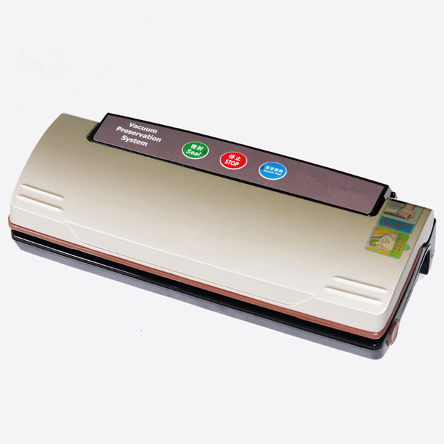 Factory directly household vacuum packing sealer for smoked chicken