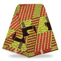 Phi ankara vải bán buôn phi wax in vải hollandais sáp vải in bông sản phẩm giá rẻ vải qd-1-1