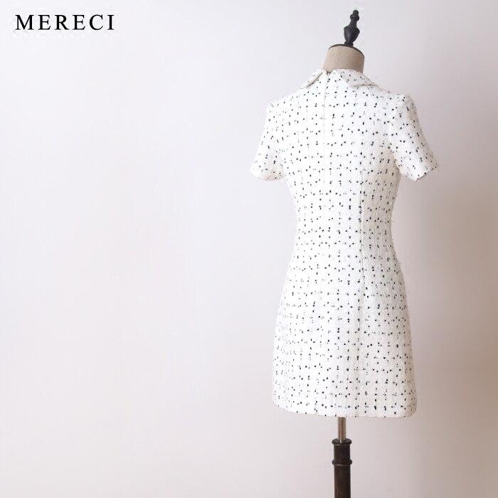Poser Mode Petit Courtes Vent Poupée Ses Manches À Robe Classique Étagères Mince Blanc Spectacle Noir Parfum Beauté Nouveau Les qnFtx11H
