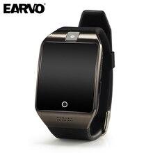 8 gb de memoria original apro conectado reloj pulsera bluetooth health smart watch smartwatch dz09 f69 teléfono para ios android pk q18