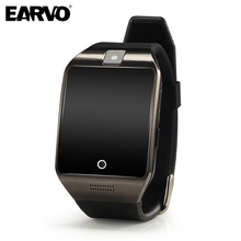 8GB Memory Original APRO Connected Bluetooth Health Clock Wristband Smart Watch Phone for Android iOS PK DZ09 F69 Smartwatch Q18
