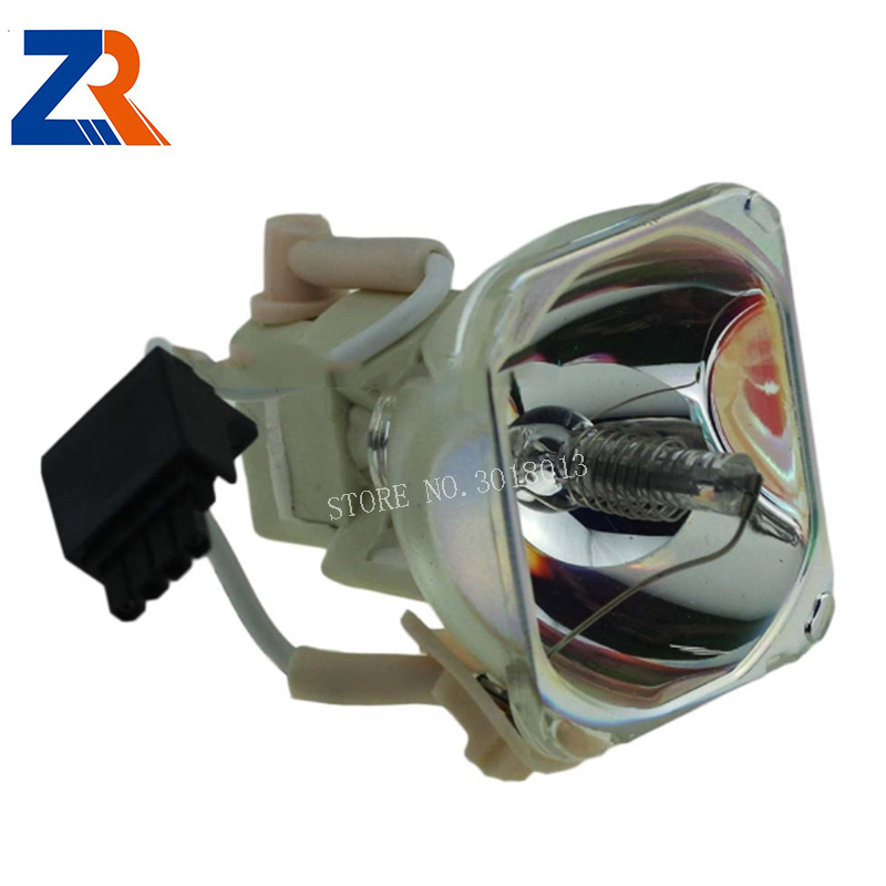 ZR Hot Sales Modle BL-FP180B//SP.82Y01GC01 Original Projector Bare Lamp For EP7150 EZPRO 7150 Free Shipping bl fp180b sp 82y01gc01 lamp with housing for optoma ep7150