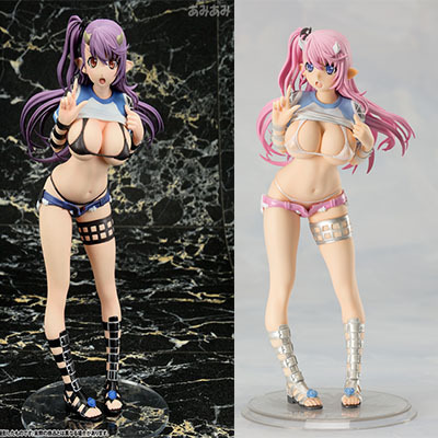 The Seven Deadly Sins Asmodeus Leviathan Envy 1/7 Scale Adult Painted Figure Collectible Model Toy black/pink 22cm midnight sins