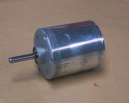 Japan brushless DC motor (internal drive) 22H-12Japan brushless DC motor (internal drive) 22H-12