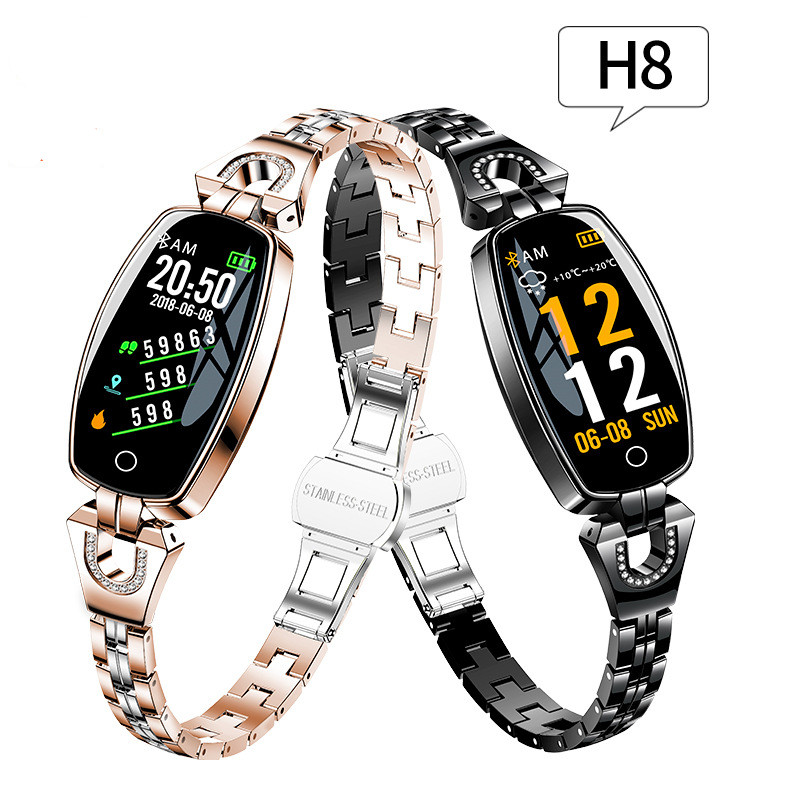 2019SCOMAS Newest Fashion Women Smart Watch Heart Rate Monitor Bluetooth 4.0 Fitness Smartwatch Reloj Inteligente For IOS Androi2019SCOMAS Newest Fashion Women Smart Watch Heart Rate Monitor Bluetooth 4.0 Fitness Smartwatch Reloj Inteligente For IOS Androi