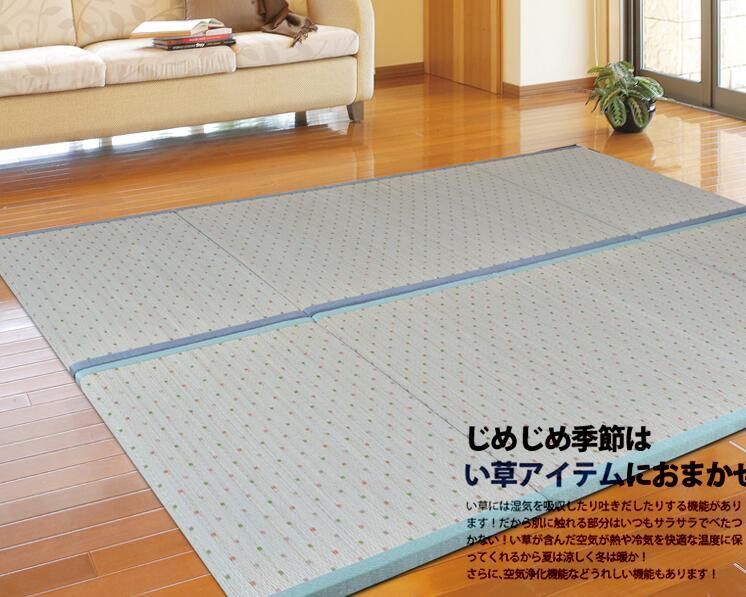 Fußboden Schlafzimmer Yoga ~ Klapp japanischen tatami matte schlafzimmer teppich teppich