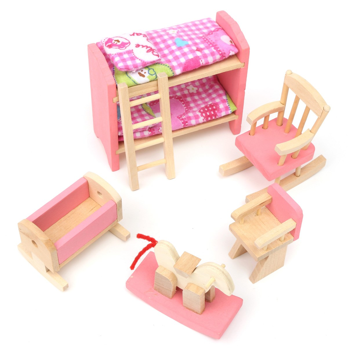 Online Buy Wholesale Dollhouse Furniture From China Dollhouse Furniture Wholesalers