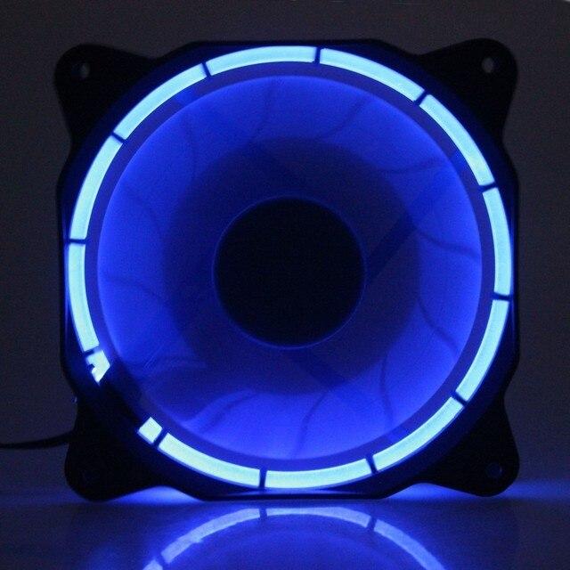 Sky Blue Fan
