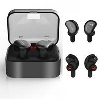 SYLLABLE D9 TWS Bluetooth Earphone True Wireless Stereo Earbud Waterproof Bluetooth Headset HD Communication Portable For