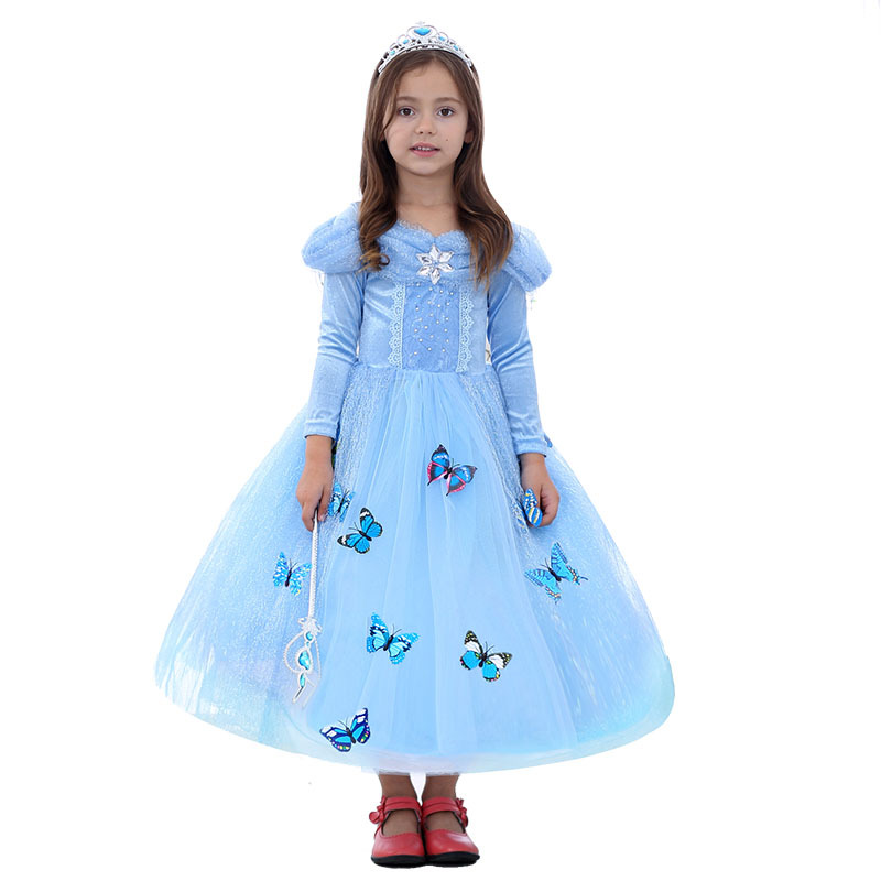 New Nip Disney Baby Girls Halloween Cinderella Costume 6
