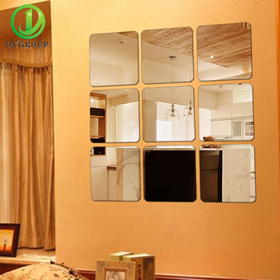 online get cheap plastic mirror tile -aliexpress | alibaba group