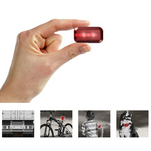 Mini Micro Pet Dog Cat Kids Senior Personal Bicycle Bike Car Vehicle Fitness Sport SIM GPS GSM Tracker Locator
