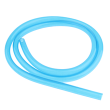 מים תרמיל לשתות צינור צינור החלפת הידרציה צינור חיצוני כלים לקמפינג טיולי רכיבה על אופניים דיג 100cm
