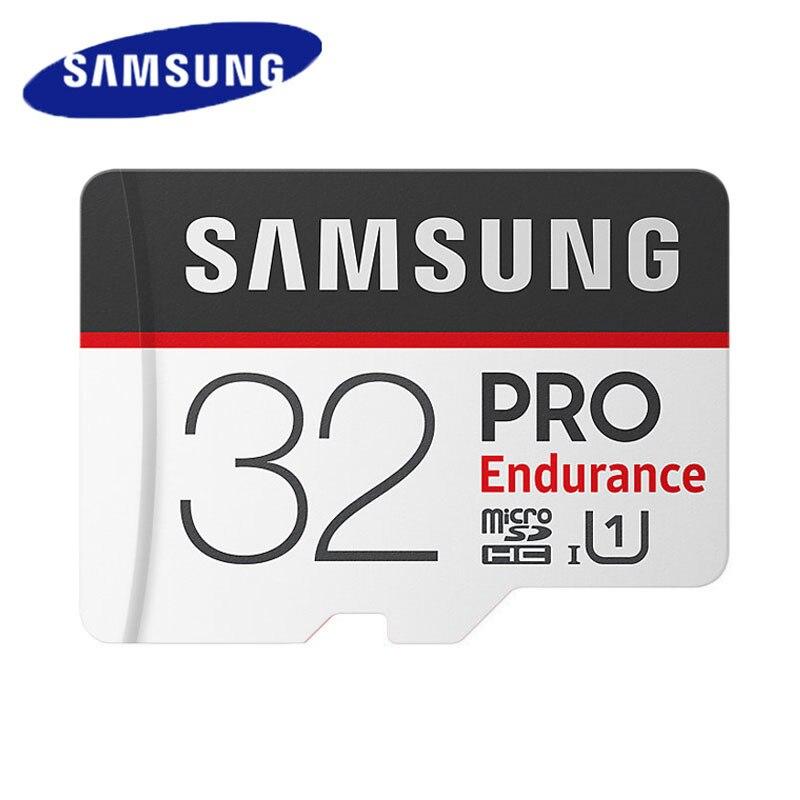 Samsung Scheda micro SD 128 gb TF Scheda di Memoria Flash 64 gb SDXC Registratore di Guida Scheda di Memoria 32 gb SDHC UHS-I Class10 supporto 4 k Video