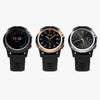 H1 Smartwatch IP68 Android IOS GPS 3G SIM Sport Smart Watch WIFI Wearable Devices Bluetooth BT4.0 Wristwatch