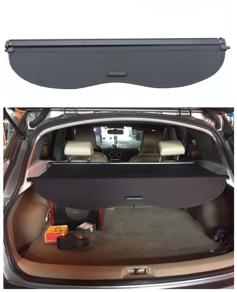 2015 Nissan Nv2500 Hd Cargo Interior: For Nissan Qashqai 2015 2016 2017 2018 Rear Trunk Cargo