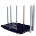 TP-LINK TL-802.11ac WDR8400 AC2200 2.4 ГГц & 5 ГГц Беспроводной Wi-Fi Маршрутизатор Expander 7 * 5dBi Антенна Wi-Fi Ретранслятор