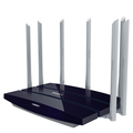 TP-LINK TL- 802.11ac WDR8400 AC2200 2.4GHz & 5GHz Wireless Wifi Expander Router 7*5dBi Antenna Wifi Repeater