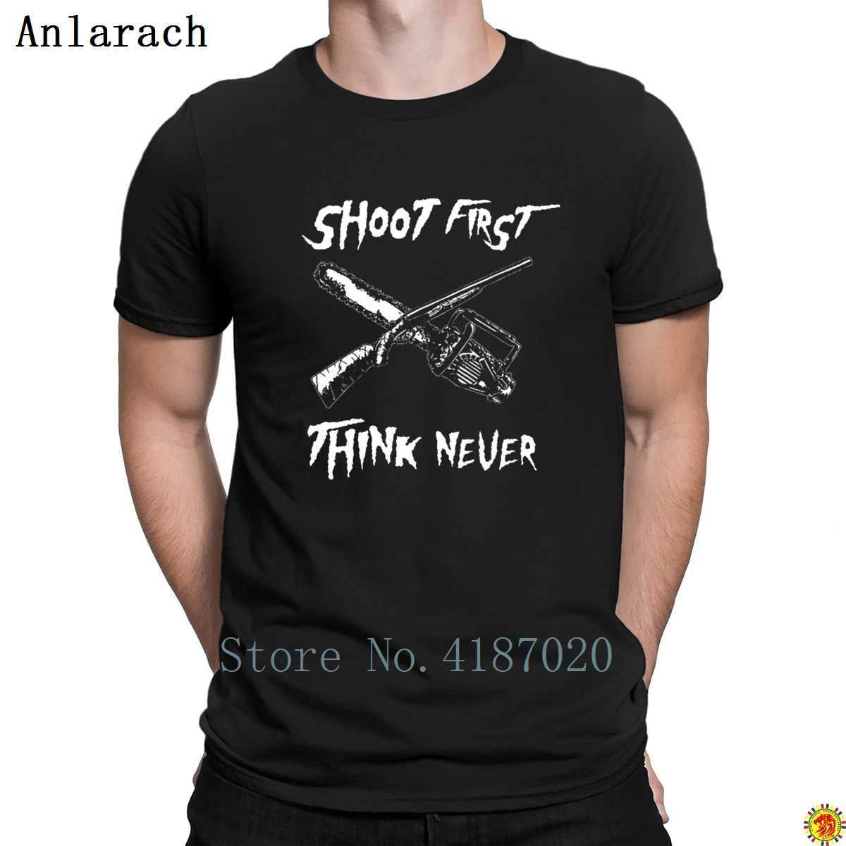 Ash Vs Evil Dead футболки Weird солнечного света тонкий Фитнес Костюмы футболка для Для мужчин Классические дешевые печати