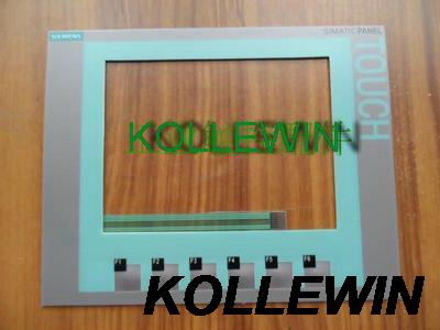 NEW PROTECTIVE FILM MEMBRANE FOR Simatic KTP600 6AV6647-0AC11-3AX0 6AV6647-0AD11-3AX0 6AV6647-0AB11-3AX0 freeship1yearwarranty dhl eub 5pcs new kinoc protective film mt4414te 15 18