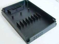 Plastic Box Case Prototype high tech electric plastic accessory prototype
