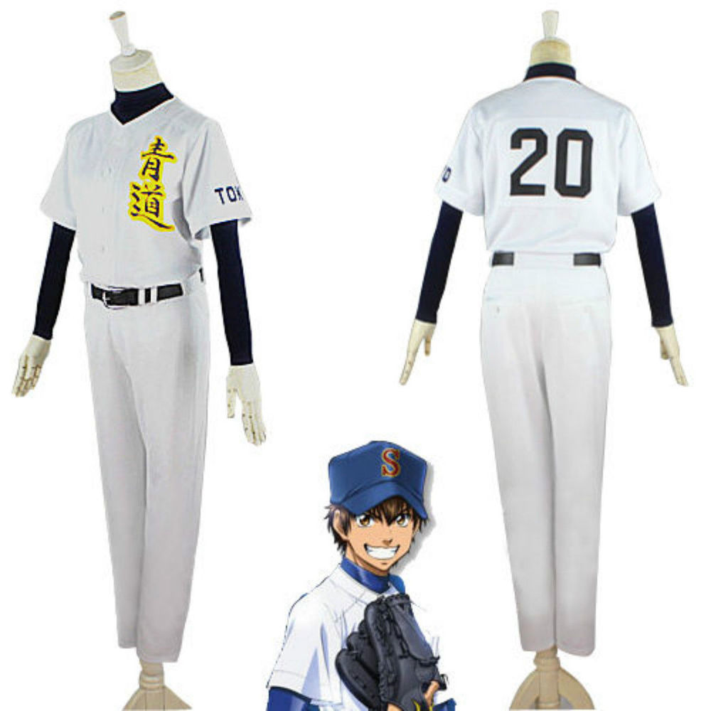 Daiya No Ace Ace Of Diamond Images Diamond No Ace: Ace Of Diamond Daiya Eijun Sawamura Satoru Furuya Baseball
