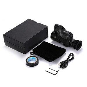 Image 5 - Free Shipp Pard NV007 Digital Hunting Night Vision Scope Wifi APP Telesopes 5W IR Infrared Night Vision Riflescope
