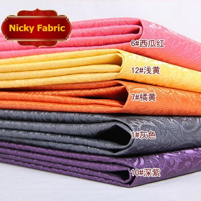 NOVA Falso Couro DO PVC Tecidos Decorativos de Parede De 0.6mm de Espessura de Couro Sintético Couro Artificial DIY Material de costura Atacado