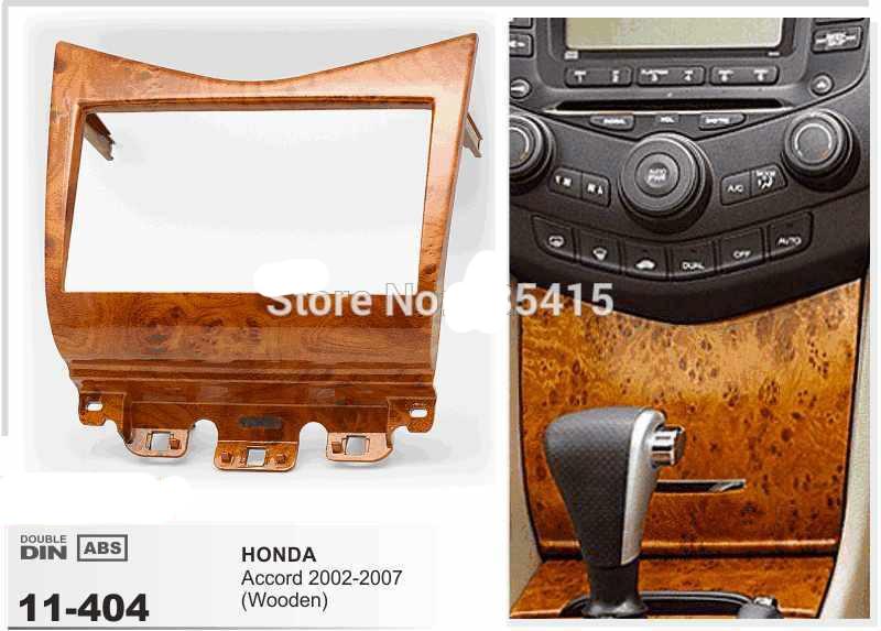 Installing A Car Stereo 1998 Honda Accord