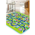 200x160 cm 160x130 cm mambobaby jugar esteras juguetes arrastrándose alfombras niños baby play mats alfombra niños alfombras juego de gimnasia colchonetas de espuma eva