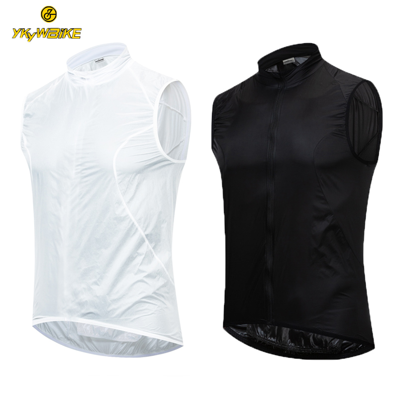 2019 Top quality Cycling Vest Sleeveless Reflective Windproof Waterproof MTB Bike Bicycle Clothing Gilet Cycling Jacket Vest
