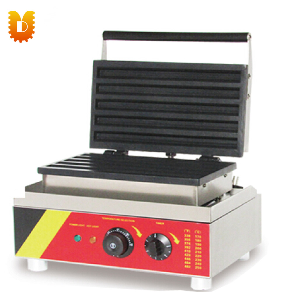 110V 220V Auto electric Churros Machine Waffle Maker free shipping doulbe head 110v electric churros
