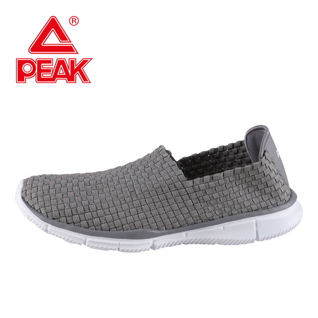 Men's Sports Shoe Lightweight and breathable Slip on Sneakers Flats loafers