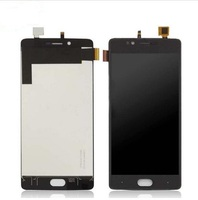 For Doogee Shoot 1 LCD Display Digitizer Touch Screen Replace Assemblely Without Frame Black Tools