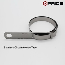 Stainless Precision Circumference Tape  Measuring Tools