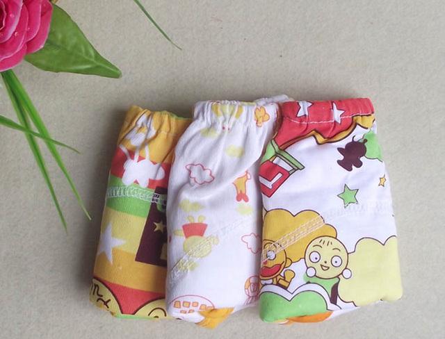 3pcs Anpanman Baby Training Pants