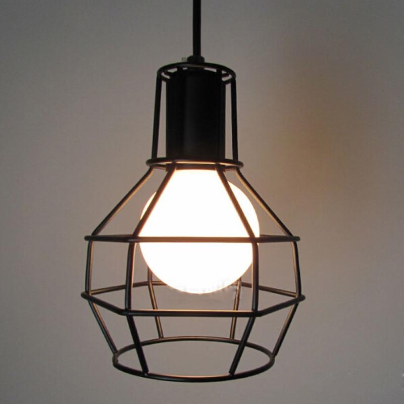 vintage lighting pendants. Vintage Industrial Nordic Loft Edison Bulb Chandelier Retro Ceiling Spider Pendants Antique Adjustable E27 Indoor Art Lights-in Pendant Lights From Lighting G