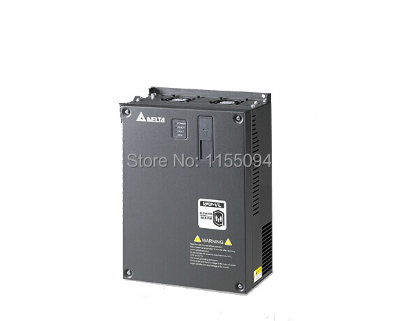 VFD150VL23A Delta VFD-VL inverter AC motor drive 3 phase 220v  15Kw 20HP 53A 120HZ new in box eduard vilde liha